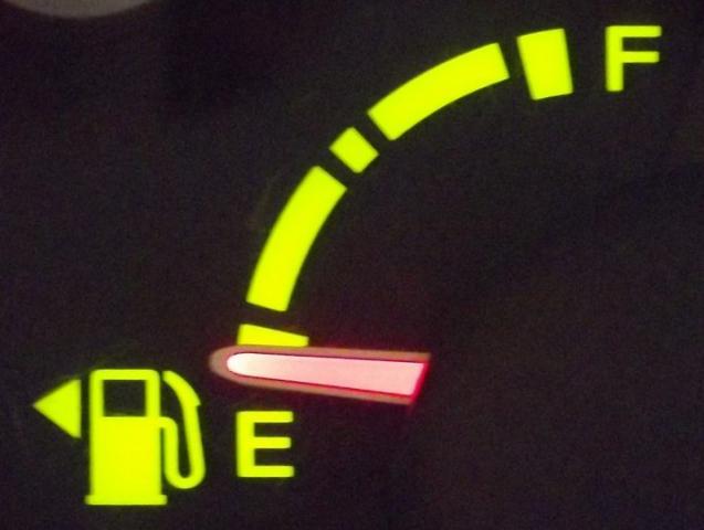 How to Get Maximum Fuel Efficiency
