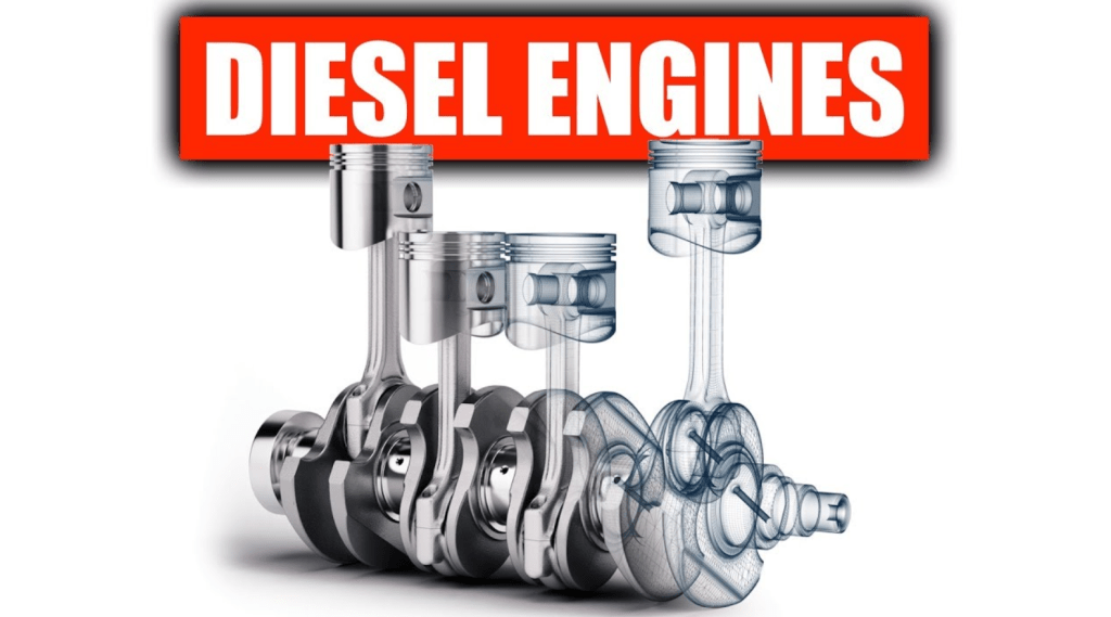 Diesel Engine Smoke: What Colour Means What?