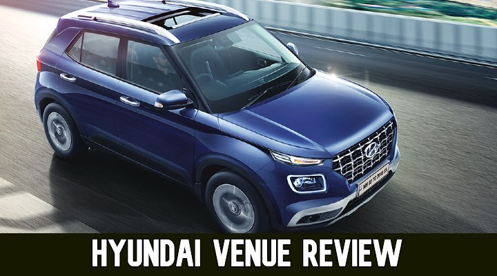 Official Review: Hyundai Venue