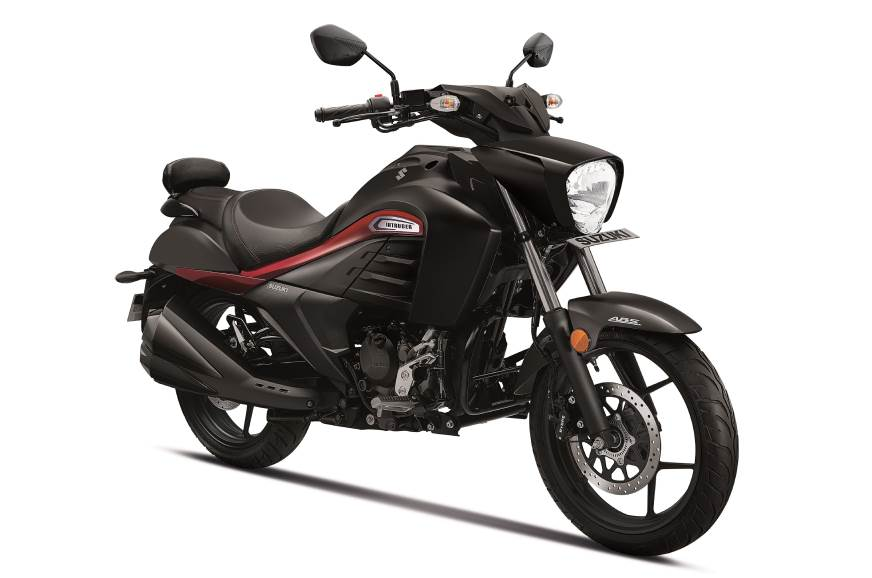 Suzuki Intruder BS6 Launched. Priced At Rs. 1.20 Lakh