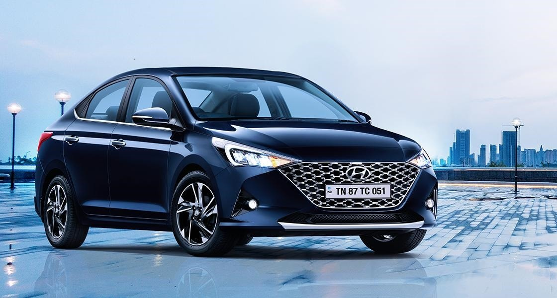 2020 Hyundai Verna Facelift BS6 Launched