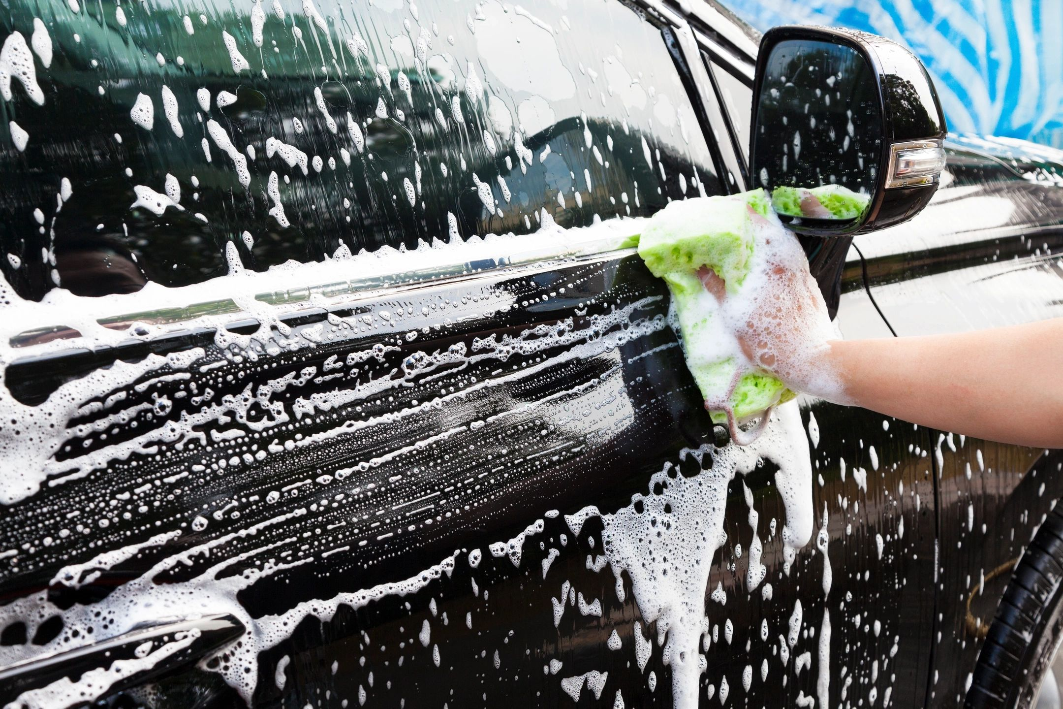 Car Care Guide: How To Sanitize Your Car