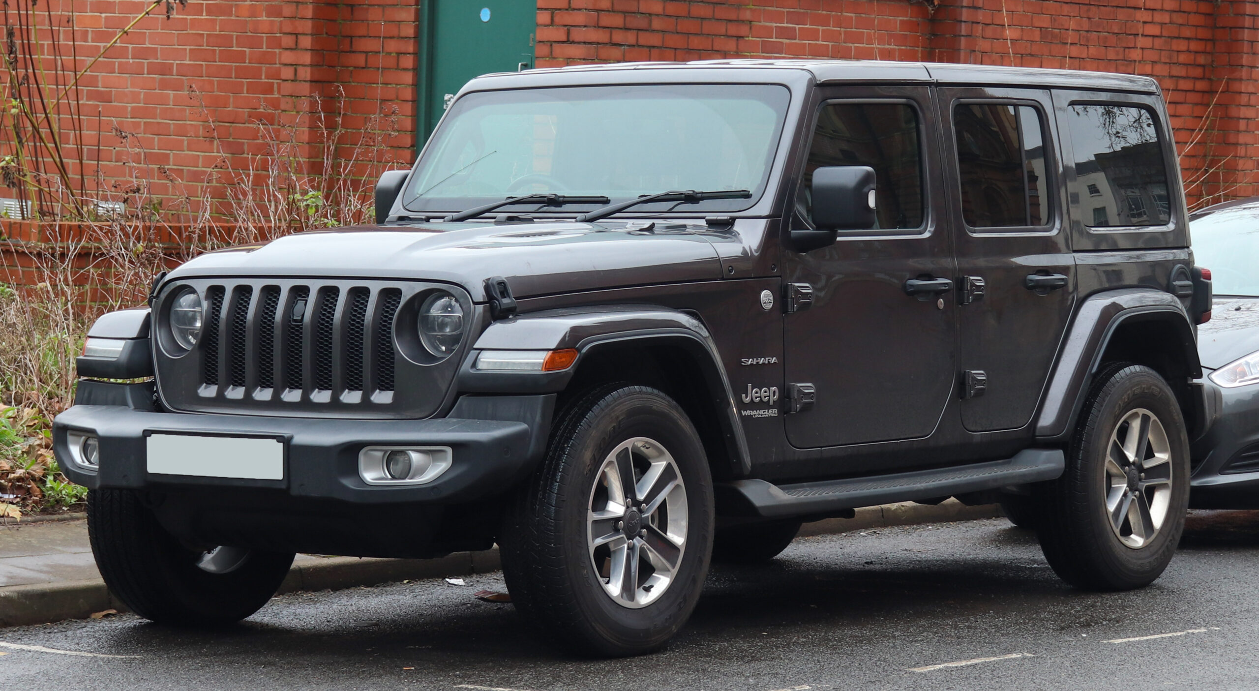 Jeep New SUV Competing Brezza And Fortuner