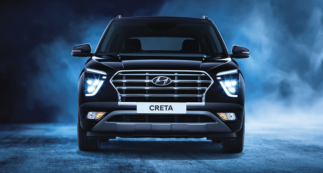 Hyundai Creta BS6 Launched And Details