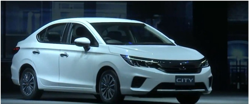 2020 Honda City Launch Details Confirmed; Launch Scheduled Post Lockdown