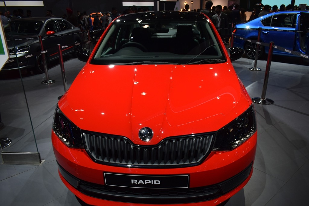 2020 Skoda Rapid 1.0 TSI To Launch With Manual Gearbox Only