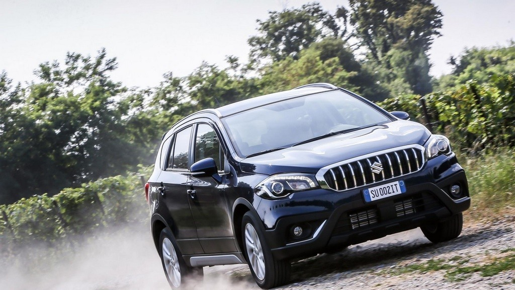 2020 S-Cross BS6 Petrol Launch Details Revealed