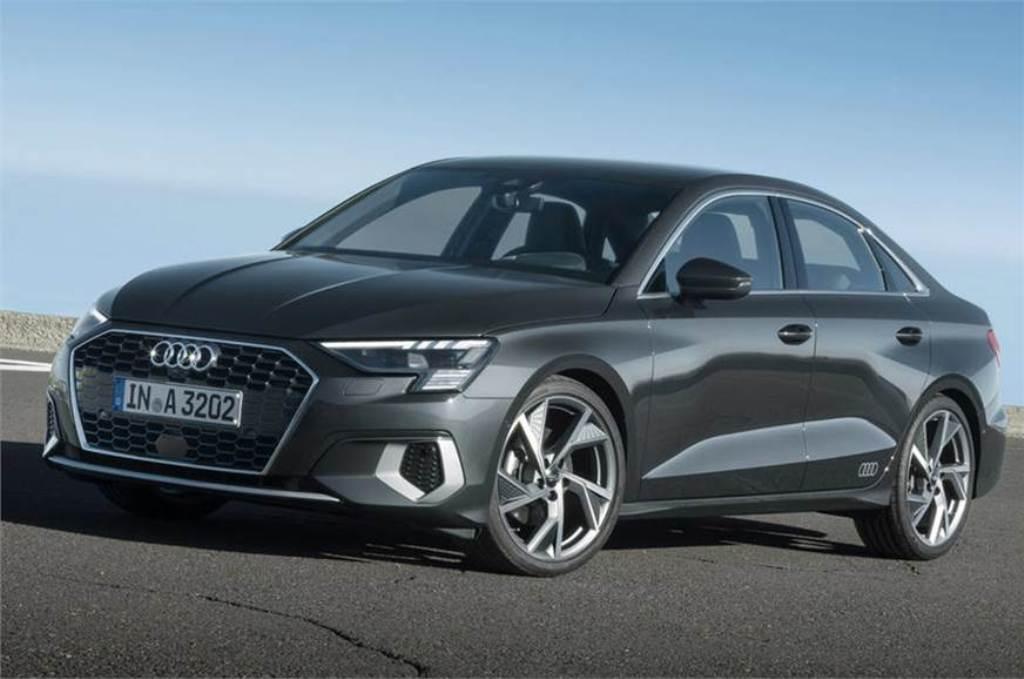 2020 Audi A3 Revealed