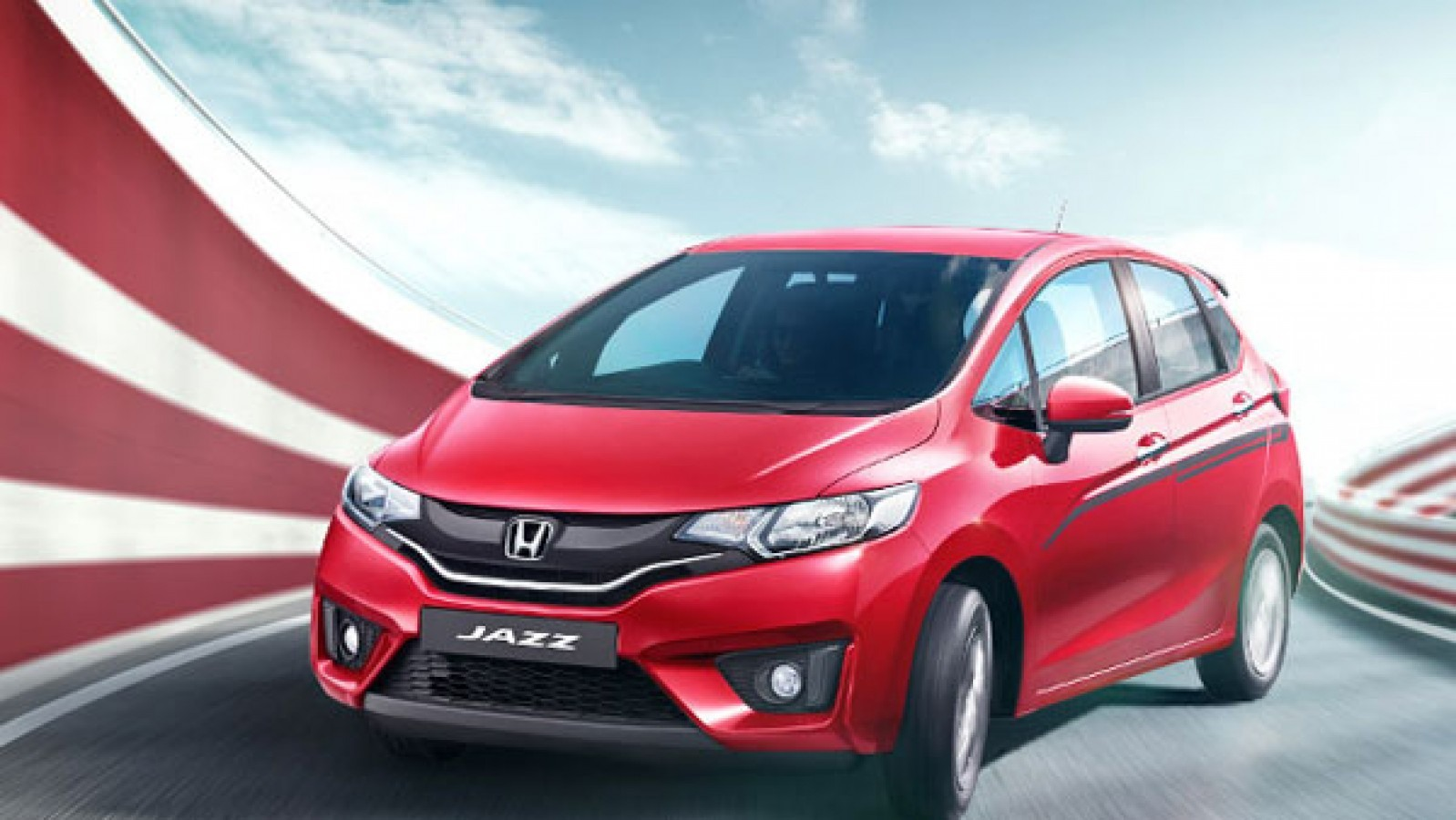 2020 Honda Jazz BS6 To Only Come With A 1.2L Petrol Engine
