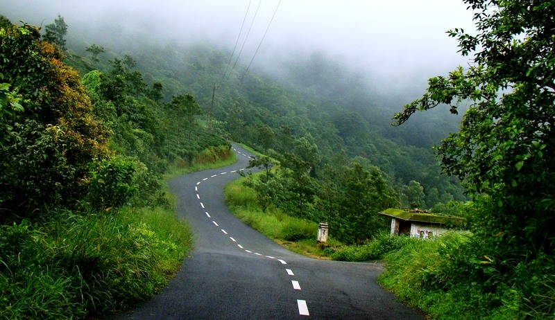 Driving in Ghats – Top 5 Tips To Follow