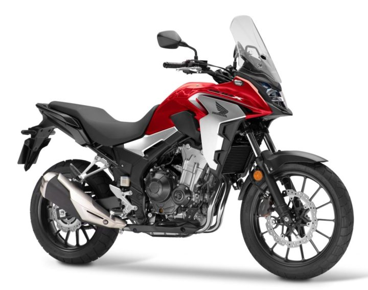 Honda CB500X Price Starts From INR 6.87 Lakh- Check All Details