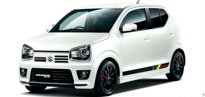 Maruti Alto Next-Gen Launch Expected In Next Year
